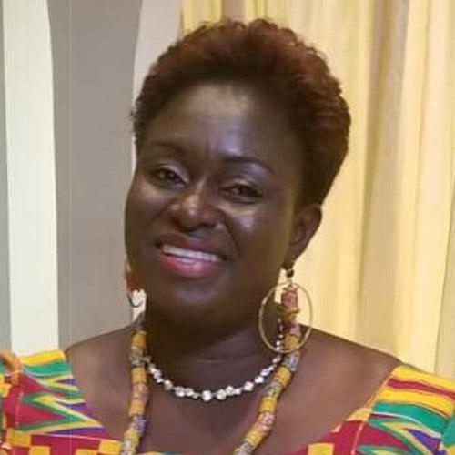 Abena Mensah