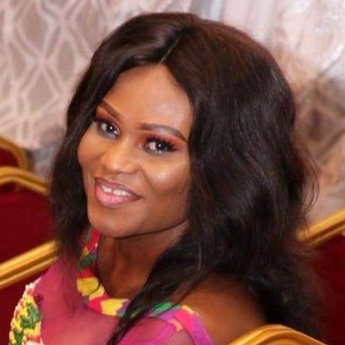 Ms. Akofa Esme