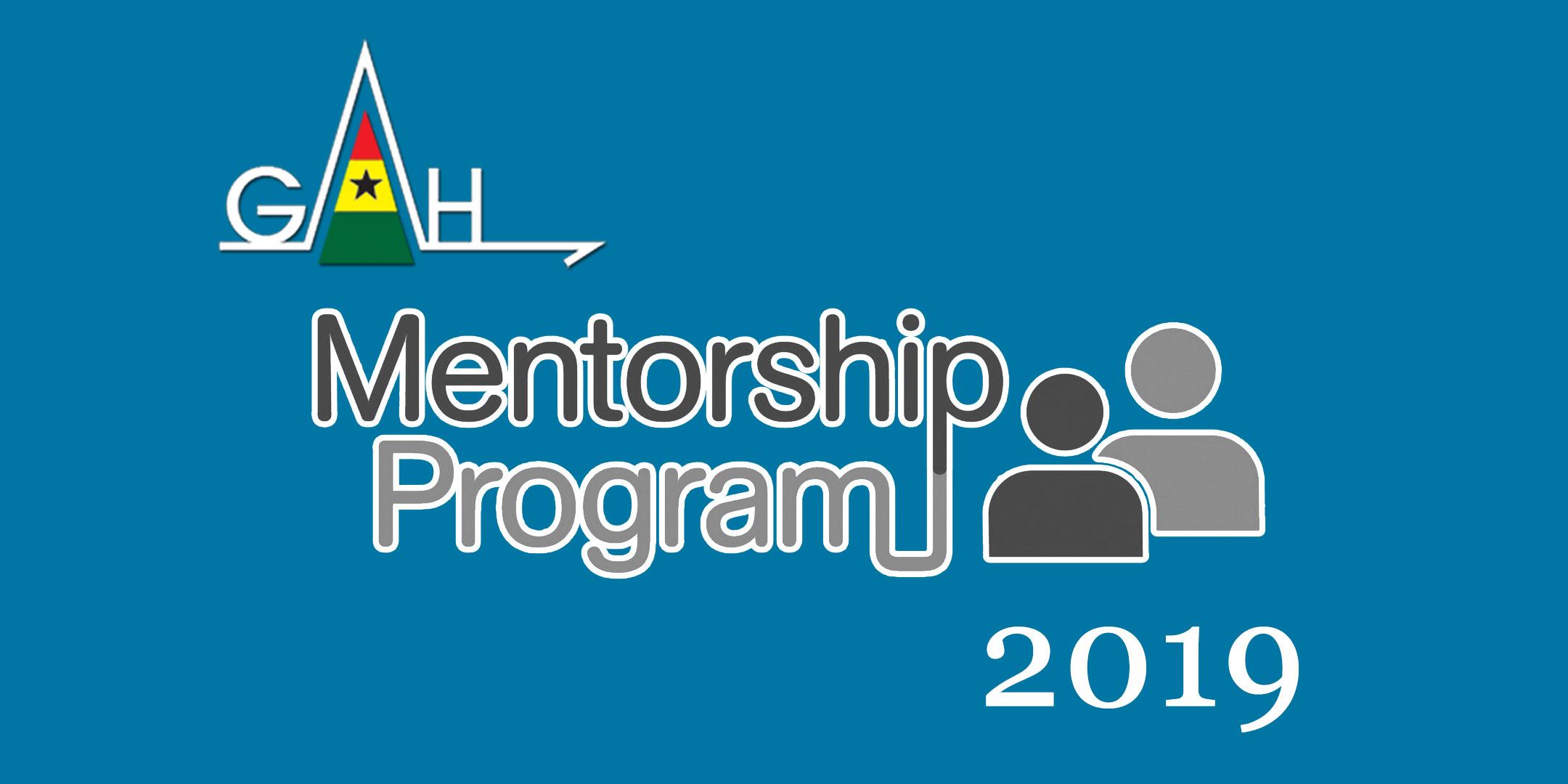 GAH_mentorship 2019